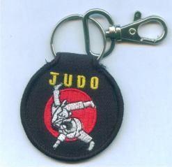 Schlüsselanhänger Judo - Vorschau