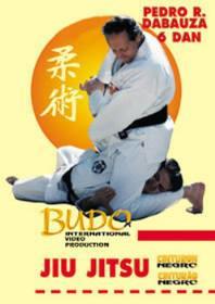 DVD: DABAUZA - JIU-JITSU COMBAT TECHNIQUES (311) - Vorschau