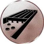 Emblem Petanque, 50mm Durchmesser