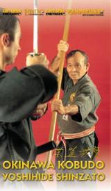 Dvd: Shinzato - Okinawa Kobudo (228) - Vorschau