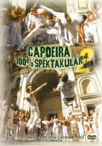 Capoeira 100% Spektakulär Vol.2