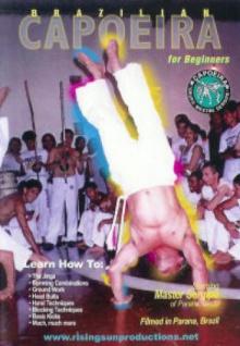 Brazilian Capoeira für Anfänger
