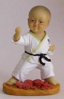 Kampfsport Figur - Vorschau