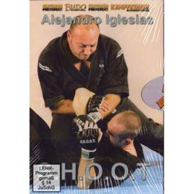 DVD DI IGLESIAS: SHOOT (503) - Vorschau