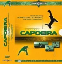 3 Capoeira DVD?s Geschenk-Set