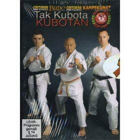 Dvd Di Kubota: Kubotan (516) - Vorschau
