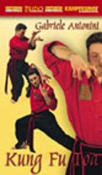 DVD: ANTONINI - KUNG FU TOA (162)