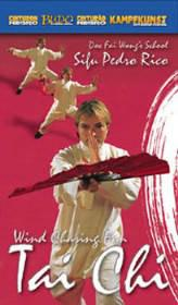 Dvd: Rico - Tai Chi: Wind Charing Fan (148)