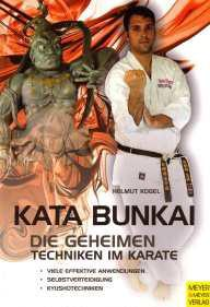 Kata Bunkai - Die Geheimen Techniken im Karate - Vorschau