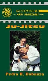 Dvd: Dabauza - Ju-jitsu Traditional (sc01) - Vorschau