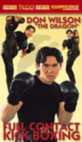 Dvd: Wilson - Full Contact Kickboxing (147) - Vorschau