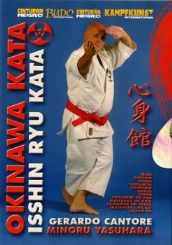 DVD: CANTORE - OKINAWA KATA (363)