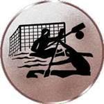 Emblem Kanu-Polo, 50mm Durchmesser