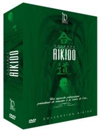 3 Aikido DVD?s Geschenk-Set
