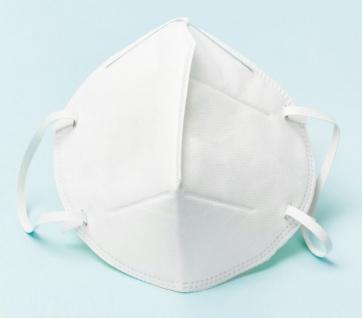 10er Pack Mund-Nase-Maske KN95