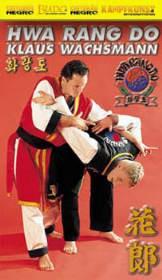 Dvd: Wachsmann - Hwa Rang Do (337) - Vorschau