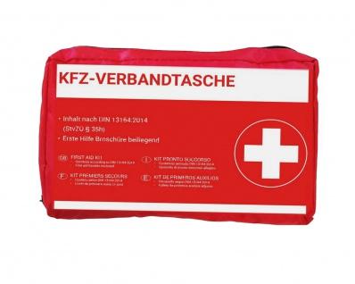 Verbandstasche First Aid Kit
