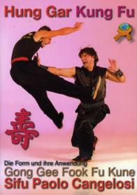 Hung Gar - Gong Gee Fook Fu Kune - Vorschau