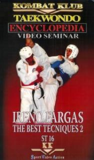 Taekwondo Lehr-DVD Vol.16