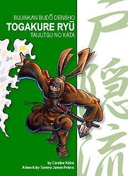Togakure Ryû ? Taijutsu no Kata englische Ausgabe