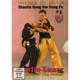 Dvd Di Sewer: Shaolin Hung Gar Kung Fu (515) - Vorschau