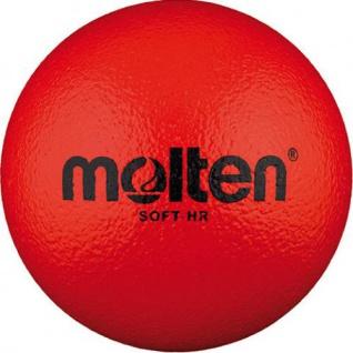 Softball rot 16 cm