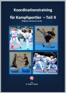 Koordinationstraining für Kampfsportler 2