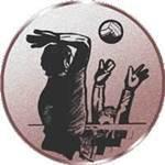 Emblem Volleyball/Herren, 50mm Durchmesser