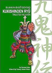 Kukishinden Ryû - englisch