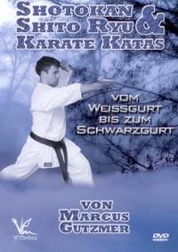 Shotokan & Shito Ryu Karate Katas - Vorschau
