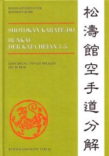 Shotokan Karate Do - Bunkai der Kata Heian 1 - 5