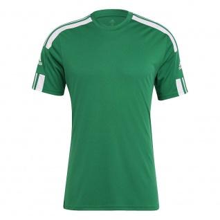 adidas T-Shirt Squadra 21 grün/weiß