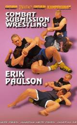 Dvd: Paulson - Combat Submission Wrestling (54) - Vorschau