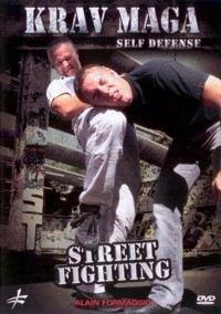 Krav Maga Self Defense Street Fighting