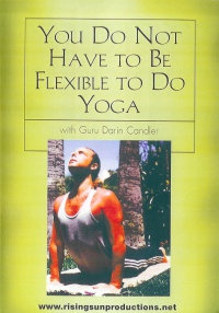 Maui Yoga Vol.1 - You do not have to be Flexible to do Yoga