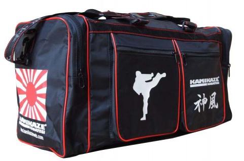 Kamikaze Sporttasche Karate groß