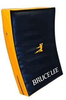 Bruce Lee Trittkissen gebogen