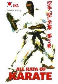 JKA Karate All Kata of Karate Vol.3