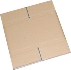 10 Stück Versandkarton 115 x 115 x 135 mm, 2wellig - Vorschau 2