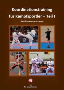 Koordinationstraining für Kampfsportler 1