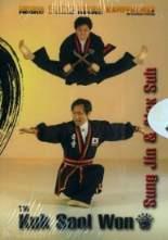 Dvd: Jin - Kuk Sool Won (452) - Vorschau