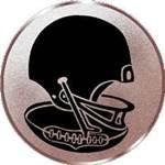 Emblem Football, 50mm Durchmesser