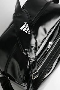 adidas Retro Umhänge Tasche Karate, Gr. L - Vorschau 3
