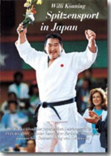 Spitzensport in Japan