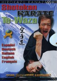 Dvd: Kanazawa - Karate Te-waza (418) - Vorschau
