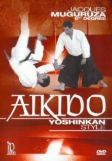 Yoshinkan Aikido