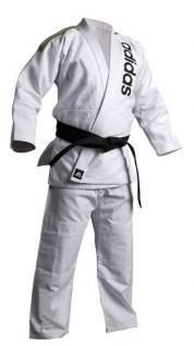 adidas Brazilian Jiu Jitsu Gi - Vorschau 1