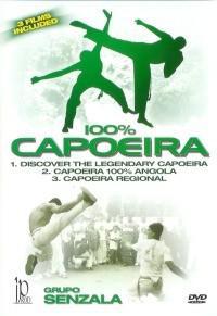 100% Capoeira