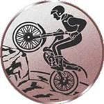 Emblem Trial, 50mm Durchmesser
