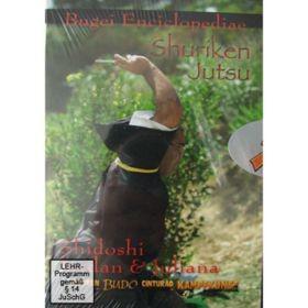 DVD DI JORDAN: SHURIKEN JUTSU (491)